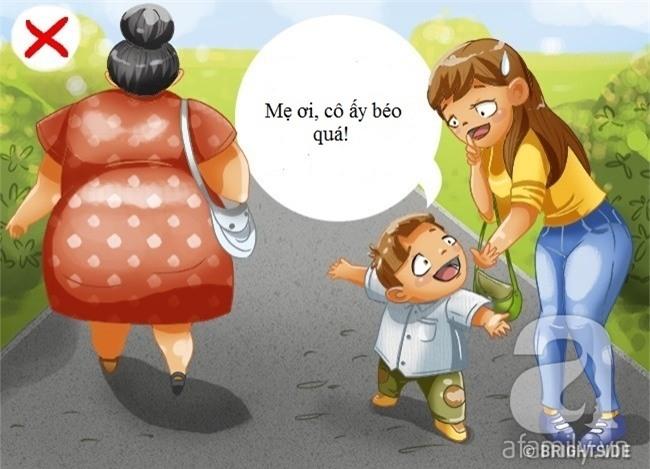 6 hành vi sai của trẻ bắt nguồn từ chính cách dạy con của bố mẹ - Ảnh 4.