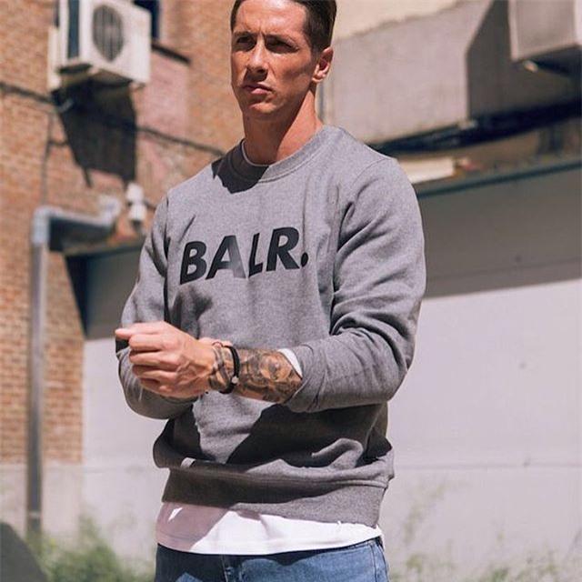 Cận cảnh vẻ đẹp trai nam tính của Fernando Torres khi hóa thân làm người mẫu - Ảnh 6.