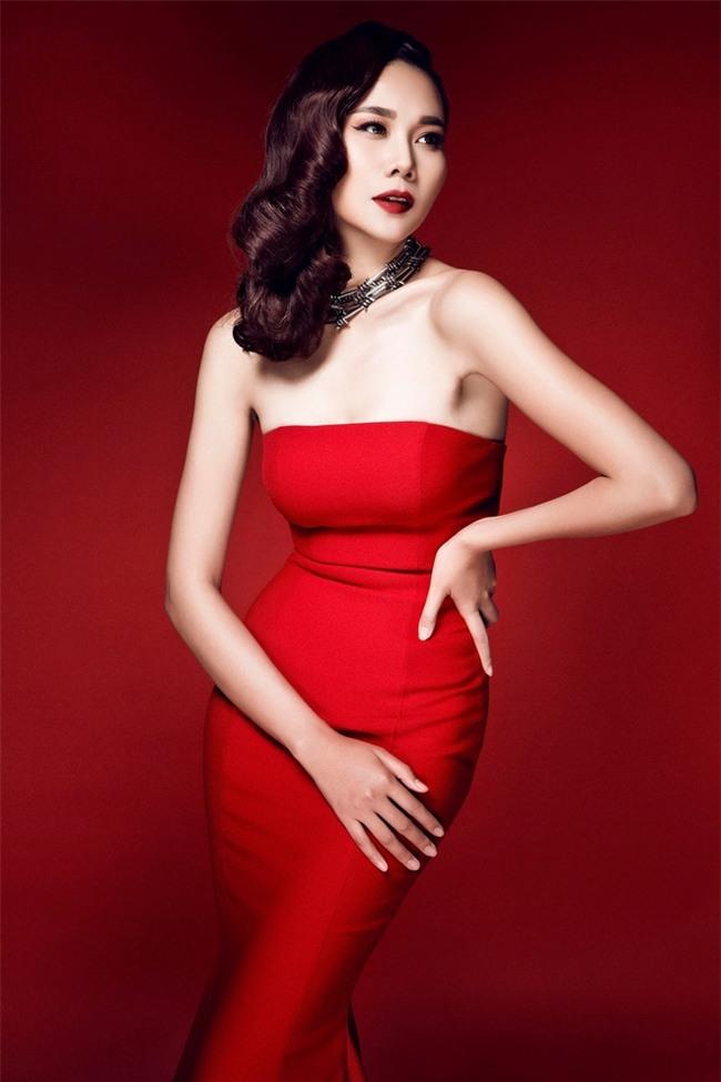 Clip: Khoe giọng hát ngọt như mía lùi, Thanh Hằng khiến fans thích thú - Ảnh 2.