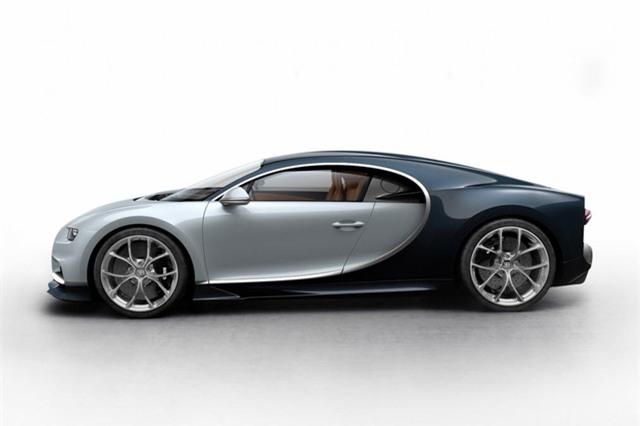 Dàn Bugatti siêu khủng gây náo loạn tại con phố Hà Lan - Ảnh 10.