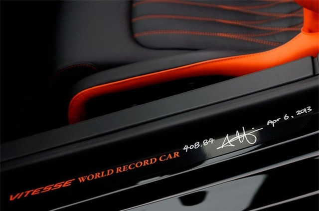 Dàn Bugatti siêu khủng gây náo loạn tại con phố Hà Lan - Ảnh 4.