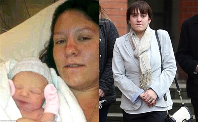 Trầm cảm sau sinh, bà mẹ trẻ nhẫn tâm giết hại con gái 6 tuần tuổi rồi lên giường đi ngủ - Ảnh 1.