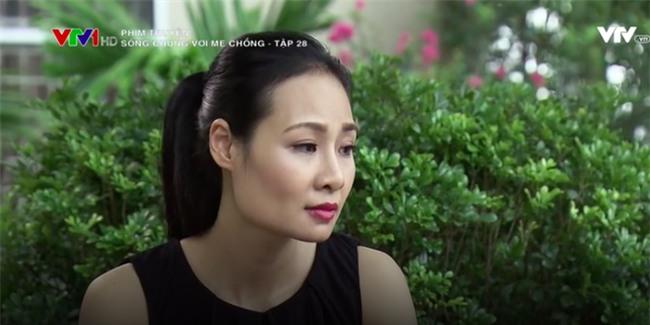 Nhói lòng trước cảnh Trang điên loạn vì con gái 6 tháng tuổi bị bắt cóc  - Ảnh 1.