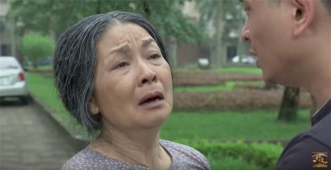 Nhói lòng trước cảnh Trang điên loạn vì con gái 6 tháng tuổi bị bắt cóc  - Ảnh 4.