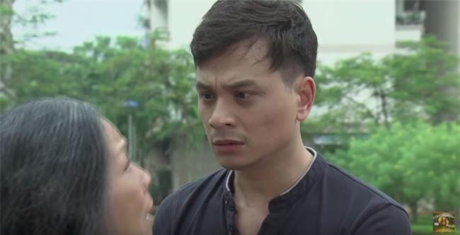 Nhói lòng trước cảnh Trang điên loạn vì con gái 6 tháng tuổi bị bắt cóc  - Ảnh 5.