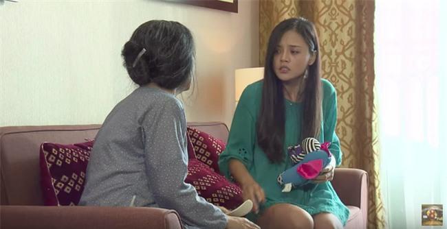 Nhói lòng trước cảnh Trang điên loạn vì con gái 6 tháng tuổi bị bắt cóc  - Ảnh 6.