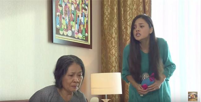 Nhói lòng trước cảnh Trang điên loạn vì con gái 6 tháng tuổi bị bắt cóc  - Ảnh 7.