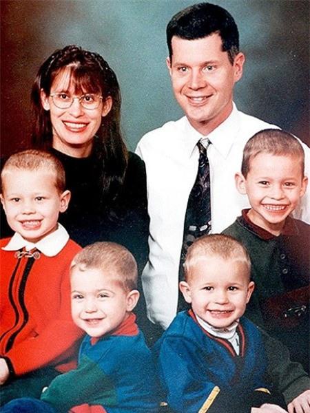 Vụ án gây chấn động nước Mỹ: Mắc chứng trầm cảm kéo dài, người mẹ nhẫn tâm dìm chết 5 con ruột trong bồn tắm - Ảnh 1.