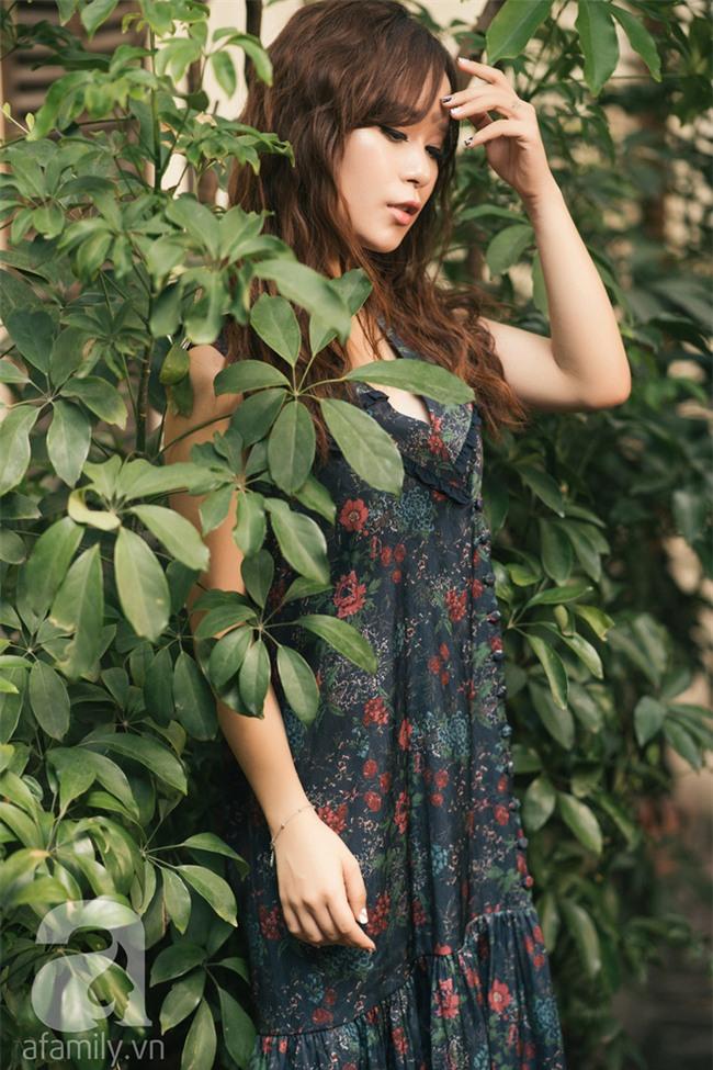 Váy sơmi đơn giản là thế nhưng cũng có những cách điệu khiến nàng công sở chẳng thể làm ngơ - Ảnh 10.