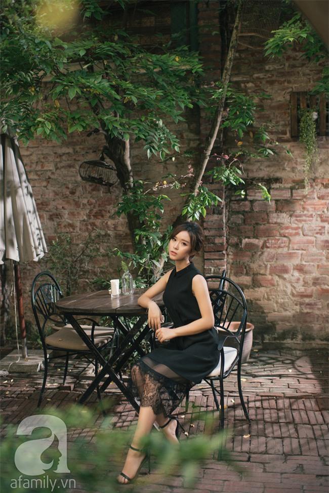 Váy sơmi đơn giản là thế nhưng cũng có những cách điệu khiến nàng công sở chẳng thể làm ngơ - Ảnh 16.