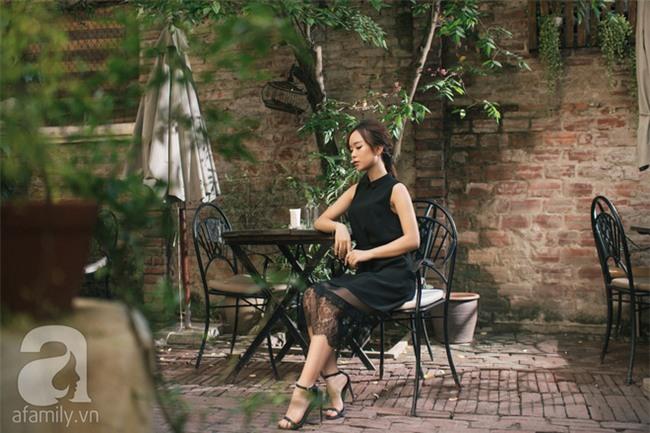 Váy sơmi đơn giản là thế nhưng cũng có những cách điệu khiến nàng công sở chẳng thể làm ngơ - Ảnh 17.