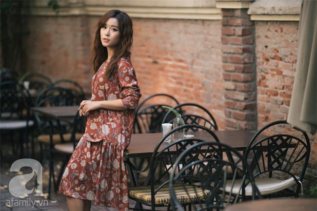 Váy sơmi đơn giản là thế nhưng cũng có những cách điệu khiến nàng công sở chẳng thể làm ngơ - Ảnh 2.