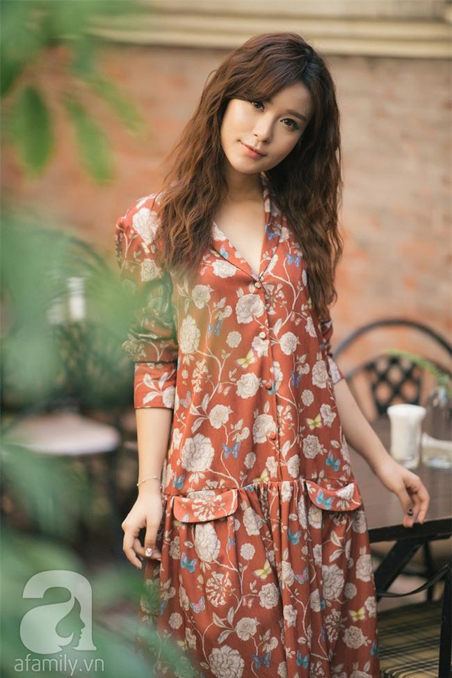 Váy sơmi đơn giản là thế nhưng cũng có những cách điệu khiến nàng công sở chẳng thể làm ngơ - Ảnh 3.