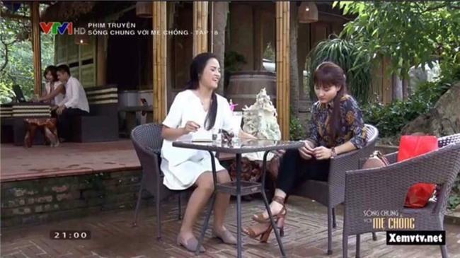 "phu kien cua bao thanh ""song chung voi me chong"" gay sot tai cac shop thoi trang - 1"