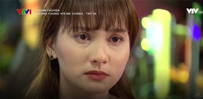 Điên loạn vì mất con, nàng dâu Trang tức giận mắng chửi mẹ chồng - Ảnh 2.