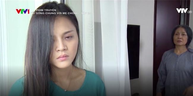 Điên loạn vì mất con, nàng dâu Trang tức giận mắng chửi mẹ chồng - Ảnh 6.