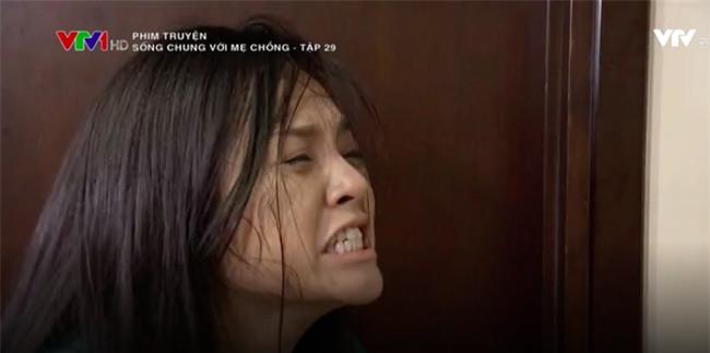 Điên loạn vì mất con, nàng dâu Trang tức giận mắng chửi mẹ chồng - Ảnh 8.
