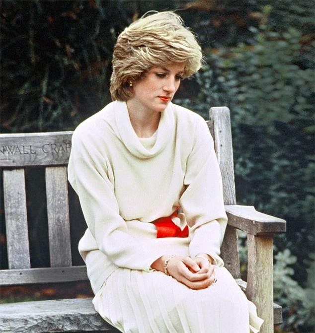Muốn được chú ý, Công nương Diana quăng mình xuống cầu thang, đâm nát ngực lúc mang bầu; Charles chỉ lạnh nhạt: Em làm trò - Ảnh 5.