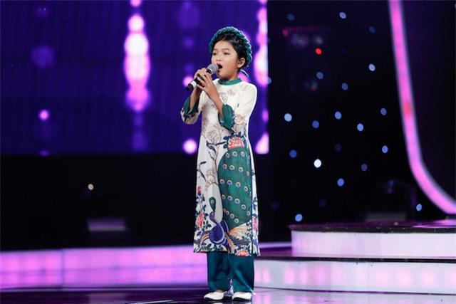 Xuất hiện bé 12 tuổi xinh xắn khiến Văn Hương phải gọi là thần đồng của Idol Kids - Ảnh 12.