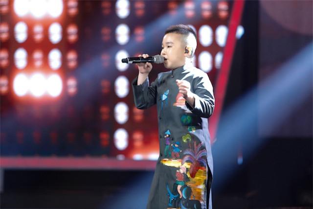 Xuất hiện bé 12 tuổi xinh xắn khiến Văn Hương phải gọi là thần đồng của Idol Kids - Ảnh 13.