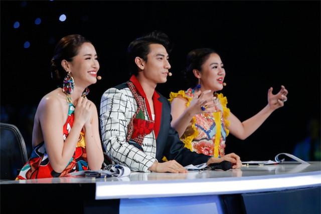 Xuất hiện bé 12 tuổi xinh xắn khiến Văn Hương phải gọi là thần đồng của Idol Kids - Ảnh 5.