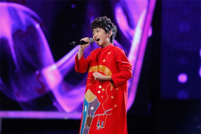 Xuất hiện bé 12 tuổi xinh xắn khiến Văn Hương phải gọi là thần đồng của Idol Kids - Ảnh 7.
