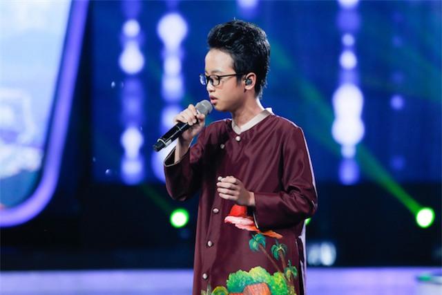 Xuất hiện bé 12 tuổi xinh xắn khiến Văn Hương phải gọi là thần đồng của Idol Kids - Ảnh 9.