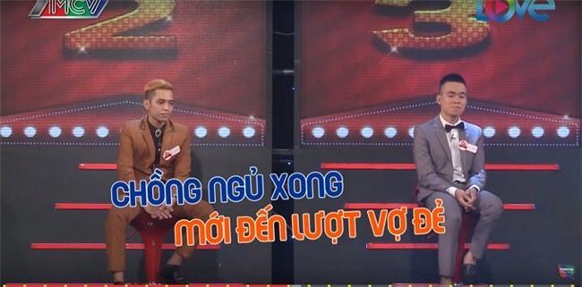 Gương mặt phu thê, MC Quyền Linh, hôn nhân, kết hôn, mang thai