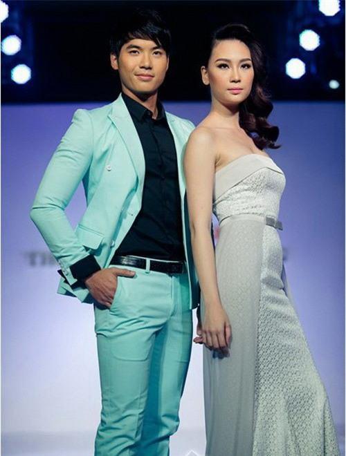 Trước khi bị đá vì trăng hoa, Trương Nam Thành từng mặn nồng với bạn gái hơn tuổi đến mức này - Ảnh 4.