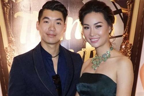Trước khi bị đá vì trăng hoa, Trương Nam Thành từng mặn nồng với bạn gái hơn tuổi đến mức này - Ảnh 5.