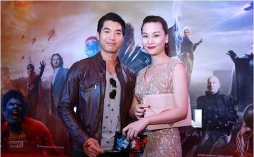 Trước khi bị đá vì trăng hoa, Trương Nam Thành từng mặn nồng với bạn gái hơn tuổi đến mức này - Ảnh 8.