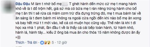 """ngay cua cha: khoe bua com toan hanh bo nau, co gai khien """"hoi nguoi ghet an hanh"""" choang vang - 7"""