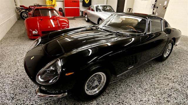 Hành trình trở thành nhà sưu tập siêu xe Ferrari có tiếng của một triệu phú người Mỹ gốc Á - Ảnh 4.