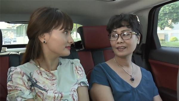 """""""song chung voi me chong"""": cuoi cung, van (bao thanh) cung duoc son (viet anh) cau hon - 1"""