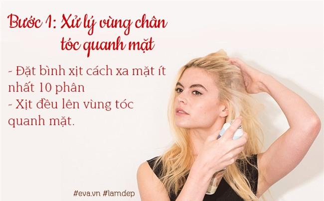 """tim hieu tu a den z ve bao boi than ky """"cap cuu"""" mai toc bet dau cho ngay he nong nuc - 3"""