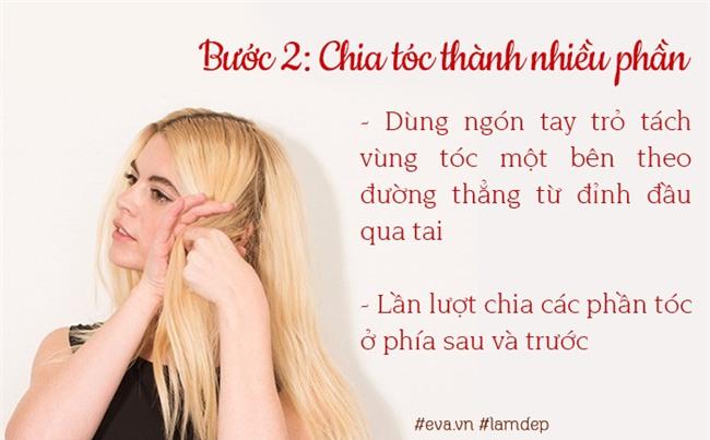 """tim hieu tu a den z ve bao boi than ky """"cap cuu"""" mai toc bet dau cho ngay he nong nuc - 4"""