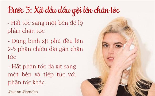 """tim hieu tu a den z ve bao boi than ky """"cap cuu"""" mai toc bet dau cho ngay he nong nuc - 5"""