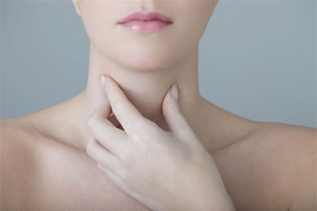 Dùng 3 ngón tay để nhận biết được dấu hiệu những căn bệnh nguy hiểm của nữ giới - Ảnh 2.