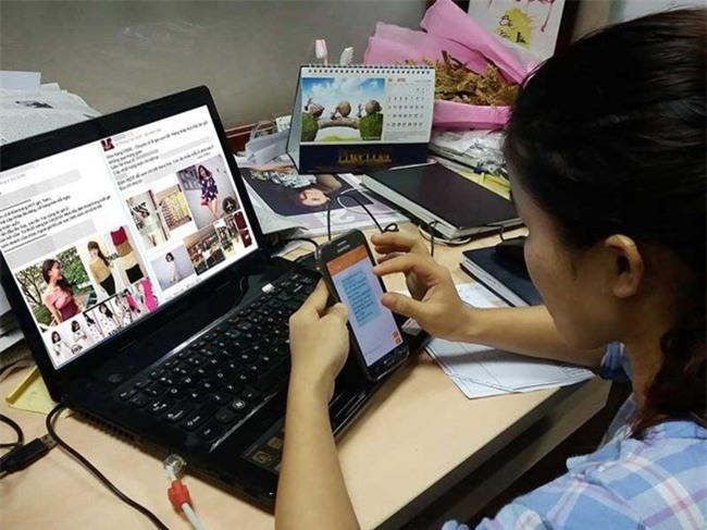 bán hàng qua mạng, kinh doanh online, bán hàng online, Facebook, kinh doanh facebook