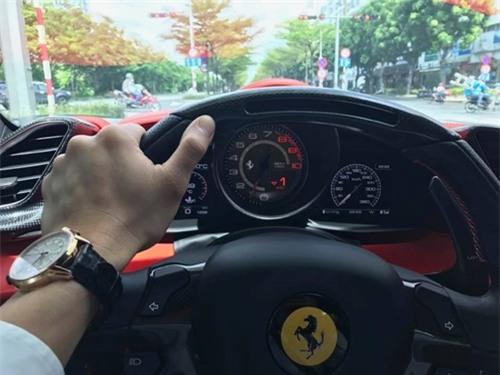 Anh em ghen tị Cường Đôla vì loạt đồng hồ đắt đỏ hơn cả siêu xe - 11