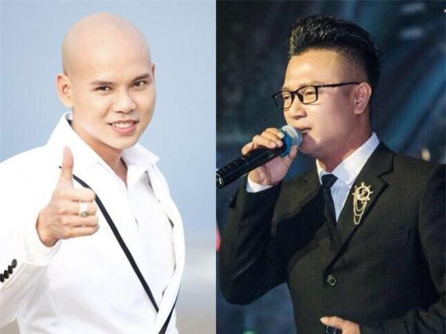 Phan Dinh Tung chia se 'la' khi bi to chen ep dan em