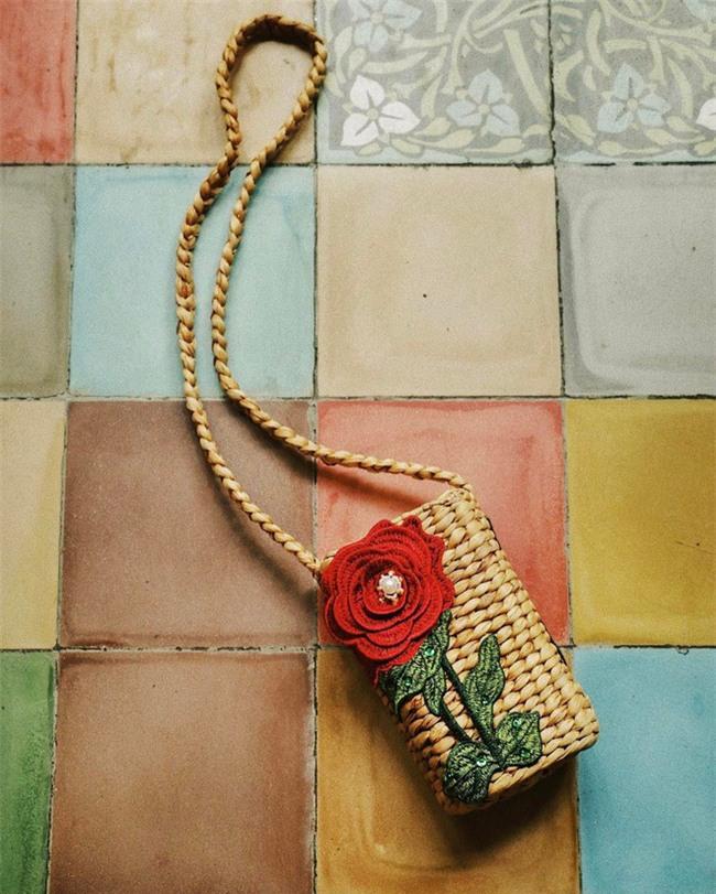 Túi thiết kế của Việt Nam giờ không chỉ đẹp mà còn trendy chẳng kém gì túi hiệu đắt đỏ - Ảnh 18.