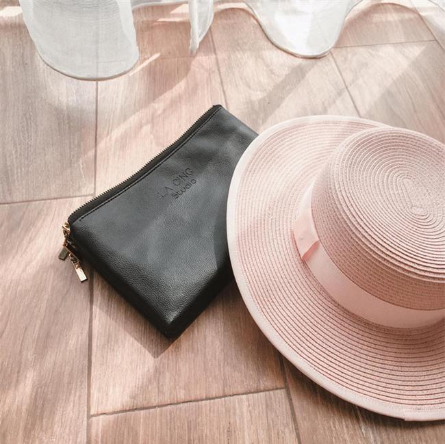 Túi thiết kế của Việt Nam giờ không chỉ đẹp mà còn trendy chẳng kém gì túi hiệu đắt đỏ - Ảnh 7.