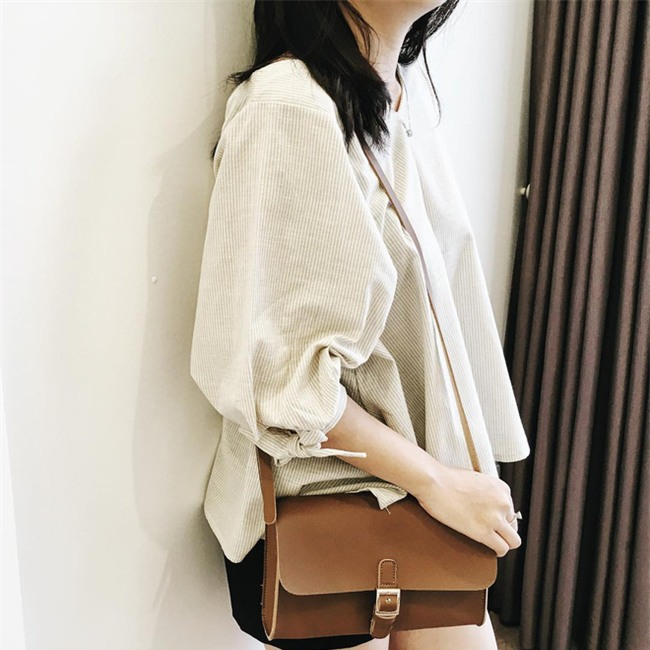 Túi thiết kế của Việt Nam giờ không chỉ đẹp mà còn trendy chẳng kém gì túi hiệu đắt đỏ - Ảnh 8.