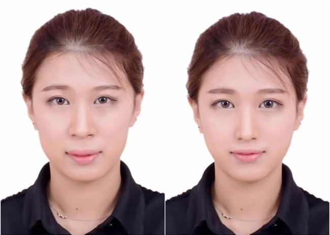 Chùm ảnh chứng minh sức mạnh của photoshop đúng là đổi trắng thay đen - Ảnh 2.