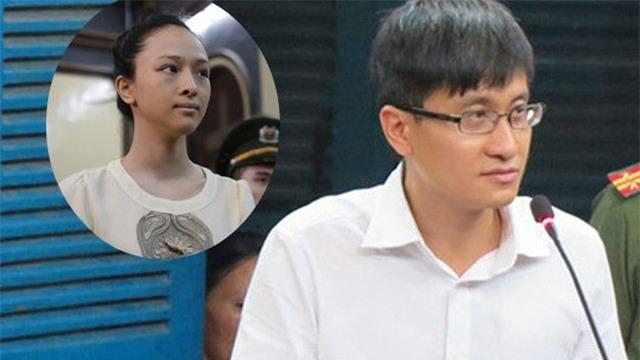 """luat su cua truong ho phuong nga: """"co rat nhieu mau thuan trong vu an"""" - 1"""
