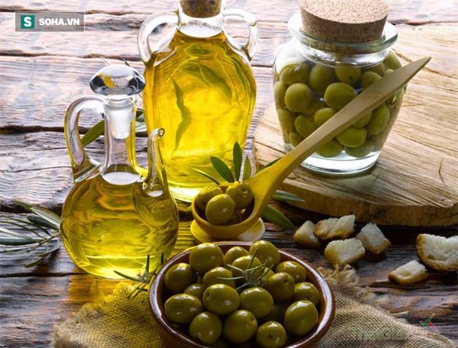 Ăn mì gói, khoai tây chiên, bim bim: Người Việt có nguy cơ ăn phải chất béo nguy hiểm nhất - Ảnh 1.