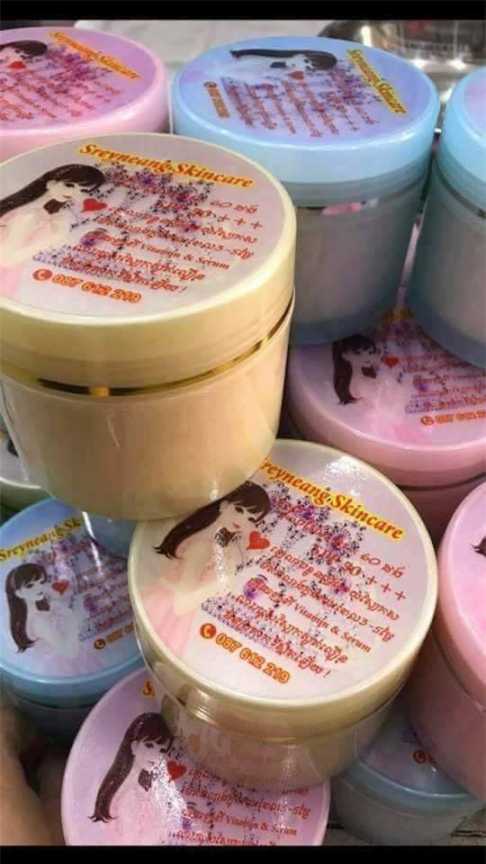 Loạt ảnh sản xuất kem trộn tại gia gây xôn xao mạng xã hội Thái Lan - Ảnh 3.
