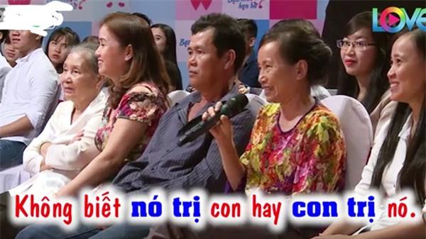 """co gai di kiem chong bi me de """"vach toi"""", ke xau, canh bao chang trai hay can than! - 3"""