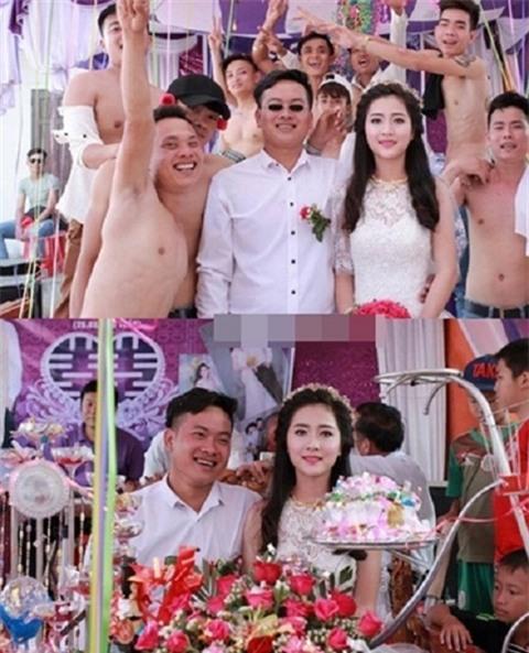 Nhìn những hình ảnh này, chắc không ai dám có ý định mời người yêu cũ đến đám cưới đâu nhỉ? - Ảnh 10.